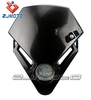 Off road class Dirt bike Universal Vision Motorcycle LED Head Light Dual Sport for StreetFighter Dirtbike Custom headlamp