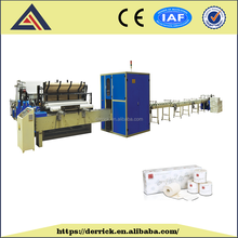 Complete Toilet Paper Production Line With Good Service