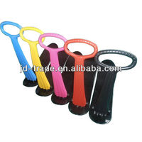 95*25*76cm Top Quality Plastic Snow Scooter for Promotions