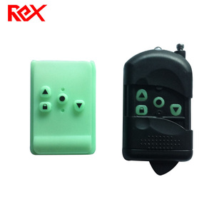 OEM Conductive Silicone Rubber Button Keypad