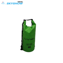 Outdoor Sports High Quality Pvc Tarpulin Ocean Pack Waterproof Dry Bag