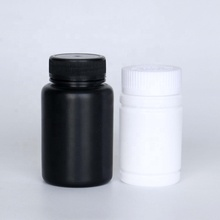 BPA Free <strong>100</strong> ml 120g vitamin supplement medicine bottles plastic empty pill bottles with sealer