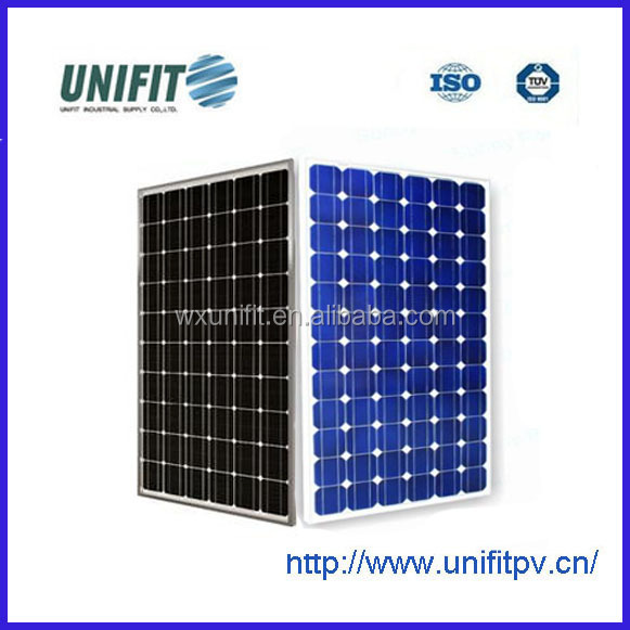 280W sun solar system,solar panel for home <strong>electricity</strong>