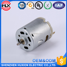 dc motor rs 385,small electric motor powerful 12v,small dc fan motor