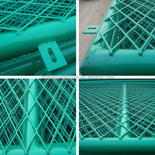 hot dipped galvanized expanded metal mesh / electro galvanized expanded wire mesh for sale