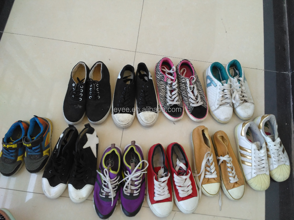 Cheap used ladies shoes cheap used shoes summer used clothing and shoes