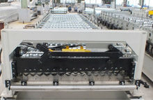 High Quality Low Price corrugated steel roof panel roll forming machine