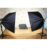 Professional 50*70cm softbox with single E27 Lamp Holder, photographic studio equipment