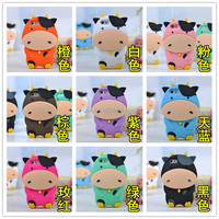 For Apple iphone 5 5g New Fashion Cute Animal Cartoon 3D Silicone Case Cover Skin