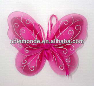 hot sale beautiful Flashing Butterfly Wing