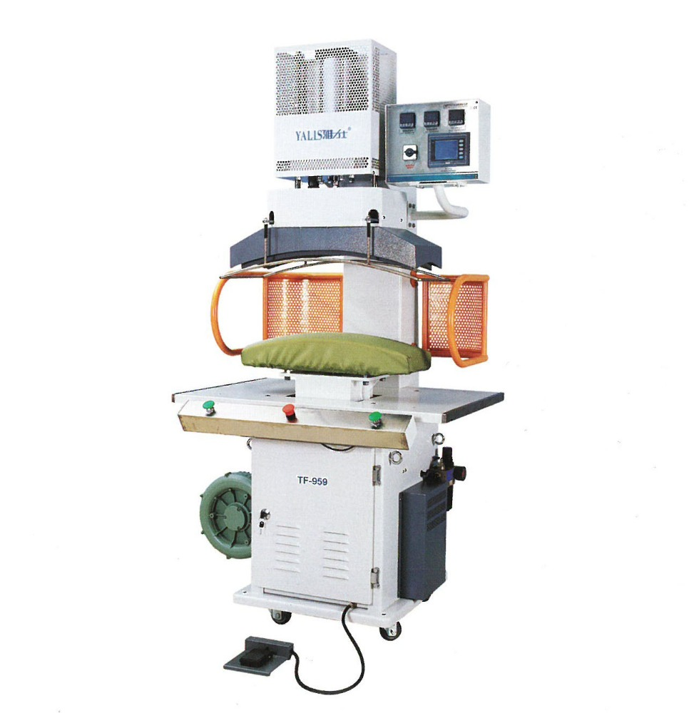TF-959 Automatic hot air seam sealing machine