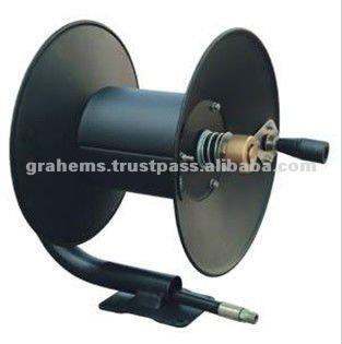 Corrosion Resistant Metal Garden Watering Hose Reels Buy Water Hose Reel Product On