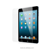Tab 0.3 0.4mm tempered glass For iPad Air Film Tempered Glass Screen Protector For iPad 5 For iPad 6