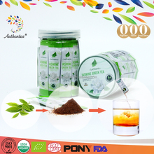 Wholesales 100% Natural Organic aloe slimming tea