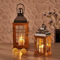 garden wooden lantern & wholesale lanterns