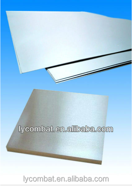 Good price tantalum sheet/plate for sale