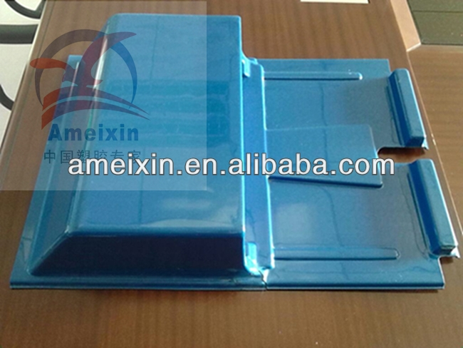 Customized Electronic Plastic Vacuum Form Cover