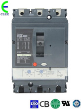 NSX250 mccb electrical circuit breaker NS compact NSX 3P 250A electrical MCCB
