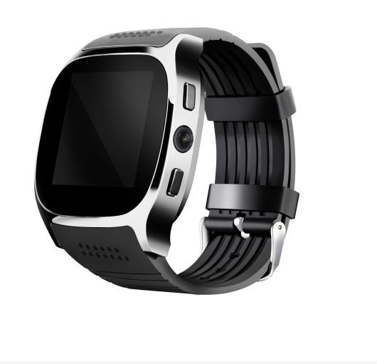 Hot Selling New Arrival T8 Smart Watch Support Calls T8 Smart Watch With Camera Sleep Monitor DZ09 M26 V8 V9 <strong>A1</strong>