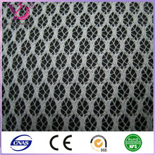 Big hole mesh fabric industrial durable waterproof mesh fabric