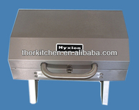 Portable gas grill, outdoor bbq grill, Portable Gas Grilling Machine