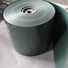High voltage electrical insulation iso9001 6520 papers materials flexible laminates fish paper insulated
