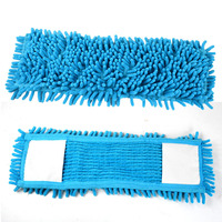 Mop Head Replacement Household Microfiber Dust Mops Refill