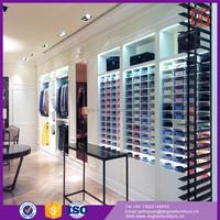 Retail Clothing Store Display Furniture Ideas