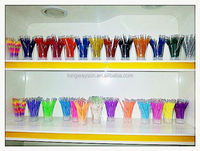 colorful ballpoint fashion cheap mini ball pen refill