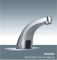 automatic infrared brass sensor water tap faucet