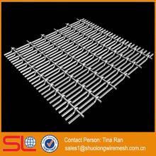 Hebei Shuolong ISO Manufactory export XY-M2175 architectural decorative wire mesh deco mesh / metal mesh