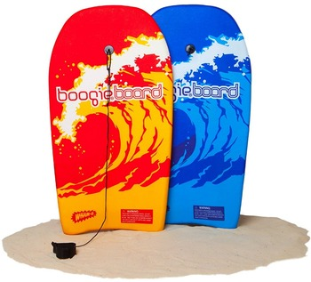 "2017best sale cheap ningbo 41"" eva material body board surfing"