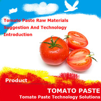 Tomato ketchup manufacturers inform you the tomato paste technology processing and Formula