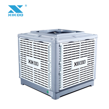 New PP Body Case 18000m3/h Inverter Air Cooler