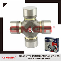 GU-7610 GMGR AUTO PARTS U JOINT CROSS