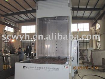 Automatic High Pressure Cleaning Equipment