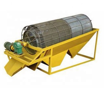 New Products Quality Wide Use Roller Screen For Brick Making Machine