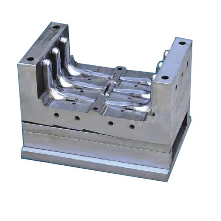 flexible plastic injection moulding mould cycle