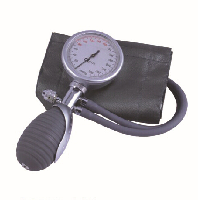 MK01-223 High quality Blood Pressure Monitor Medical Best Professional Palm Aneroid Sphygmomanometer