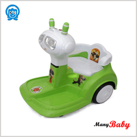 cheap kids ride on WALL-E electric motocycle toy for wholesale battery CAR/ Three wheels motocycles for child