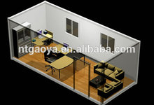 China manufacturer sea container house With Good Service