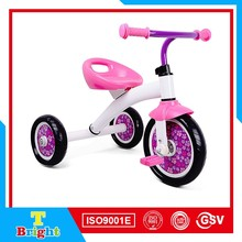 EN71 baby 3 wheel tricycle good quality and price for sale
