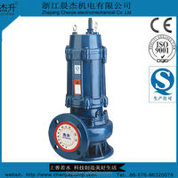 Sewage Water Submersible Pump Agriculture And