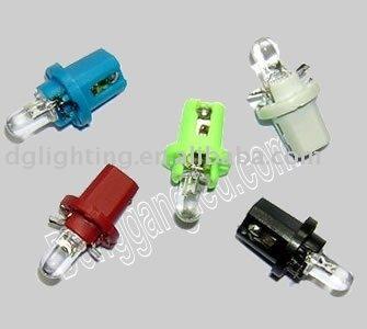 12v 5mm socket led auto instrument light dgl buy socket led auto. Black Bedroom Furniture Sets. Home Design Ideas