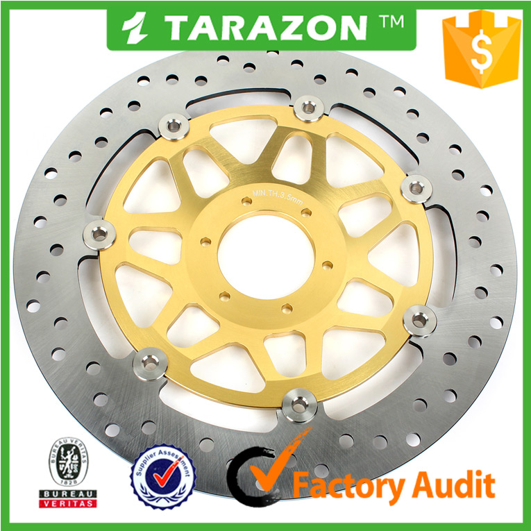 New Design Motorcycle Front Brake Disc Rotors for CBR 600 F/F3/RR