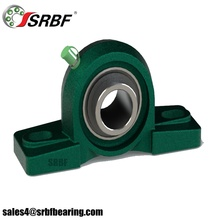 SRBF Standard precision bearing p205 p206 p207 p211 p212 pillow block bearing price