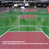 Playground Acrylic Sports Surfaces Indoor Floor Outdoor Cement Asphalt Base