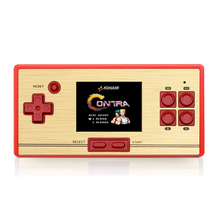 China Cheap 2.6 Inch LCD Screen Handheld Game Console with 600 Different Games
