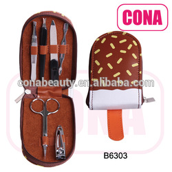 hot sale mini nail clipper with key chain
