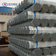 Low price galvanized perforated square tube